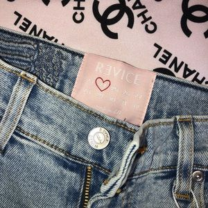 REVICE Uptown/Stardust Jeans NWT